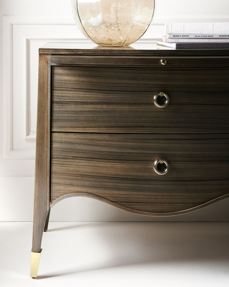 caracole On the Horizon Night Stand