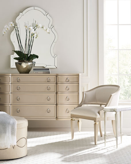 caracole Pull It All Together Dresser