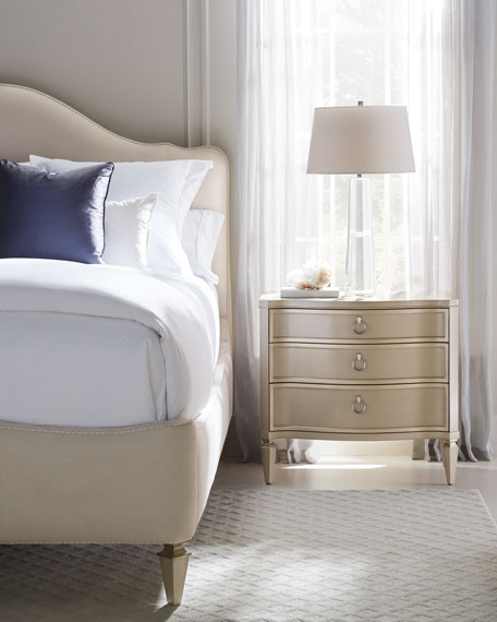 caracole A Night in Paris California King Bed
