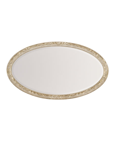 Image 2 of 2: caracole Adela Mirror