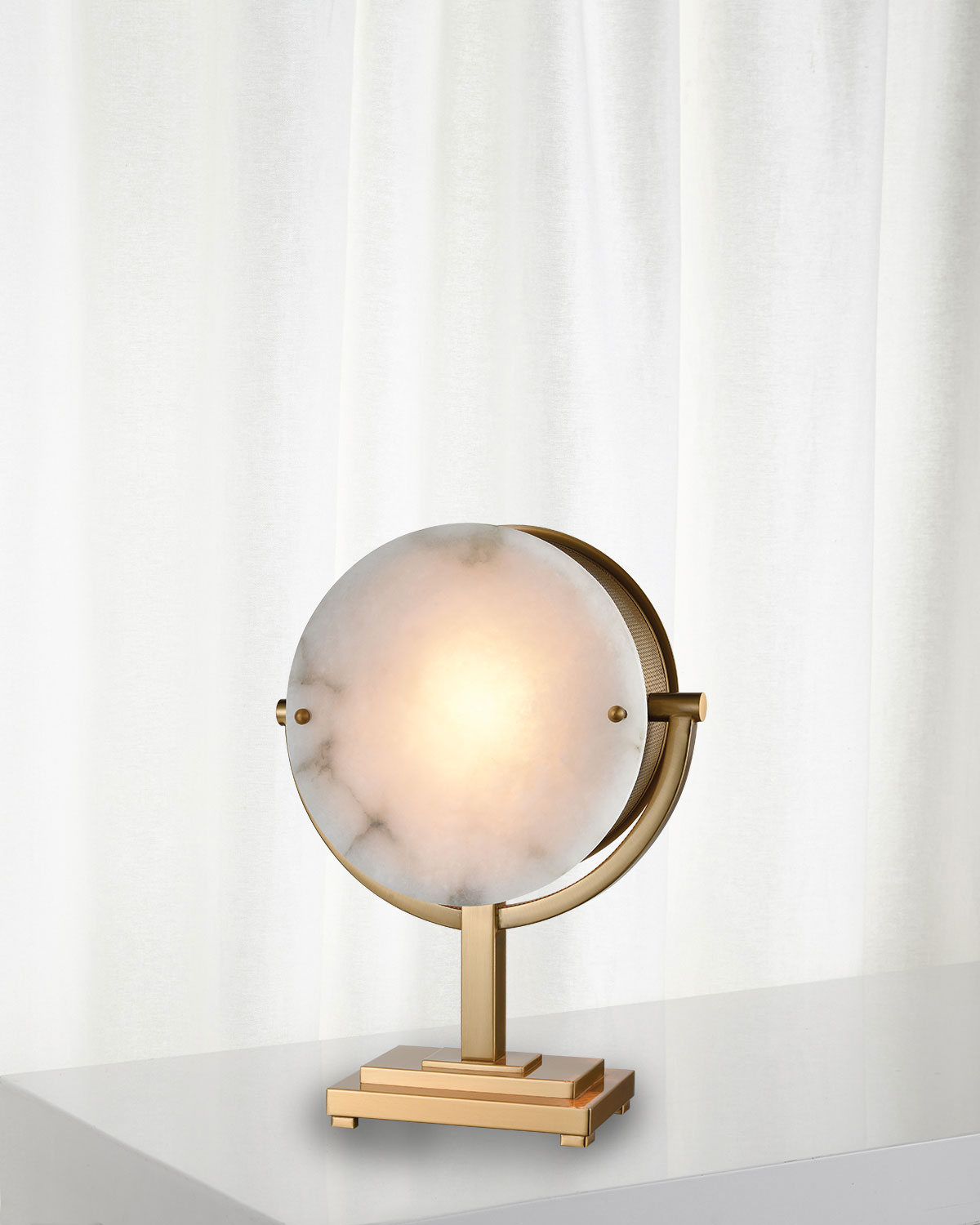 Sunset Boulevard Table Lamp