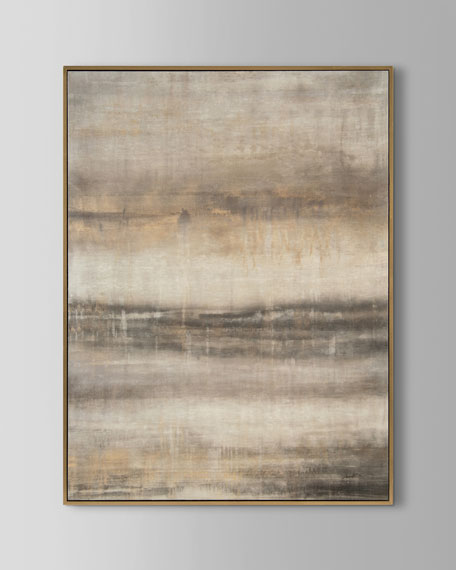 "John-Richard Collection ""Veil"" Giclee Canvas Art by Mark McDowell"
