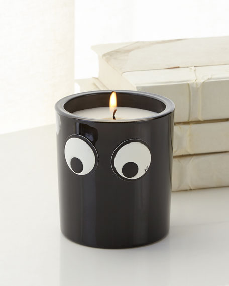 Anya Hindmarch Small Coffee Candle