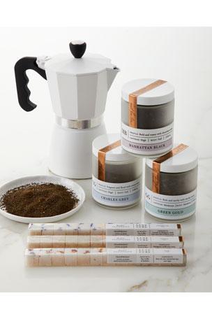 Teaspressa NM Starter Tea Kit