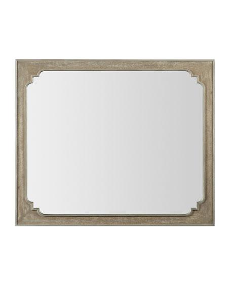 Eleri Landscape Mirror