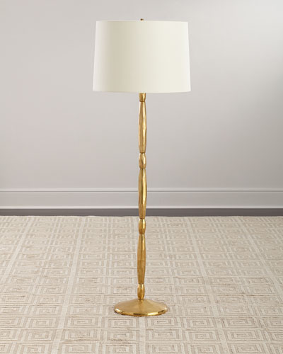 Hollis Floor Lamp