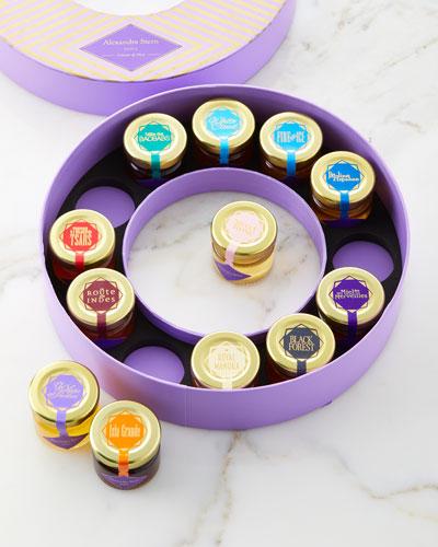 Honey Jars Gift Box