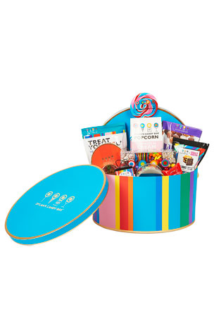 Dylan's Candy Bar Deluxe Hat Box