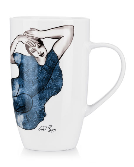 Carrol Boyes Graceful Mug