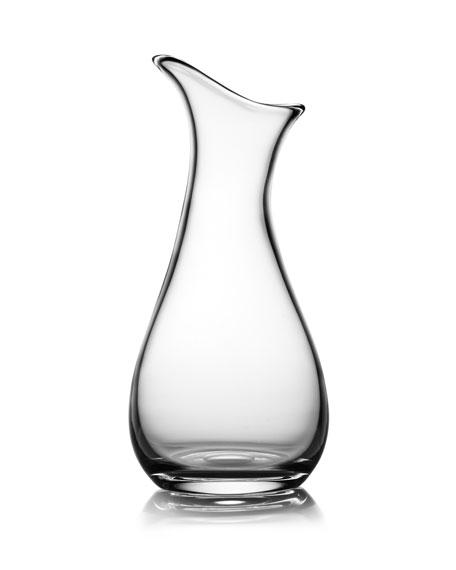"""Nambe Moderne Art Vase, 12"""""""
