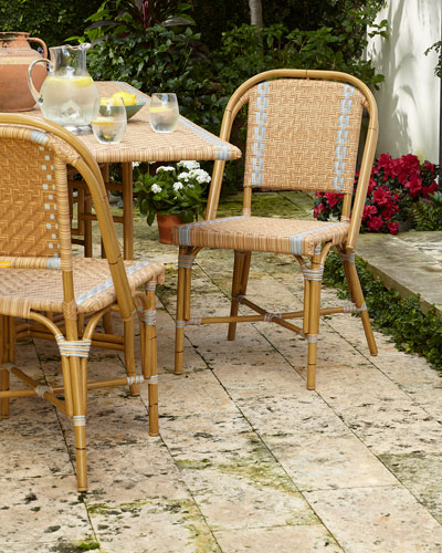 Kitts Dining Chairs  Set of 2