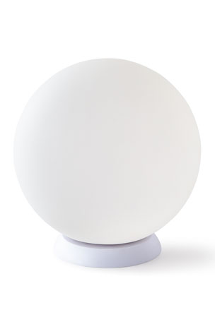 LED Glowball, 12""