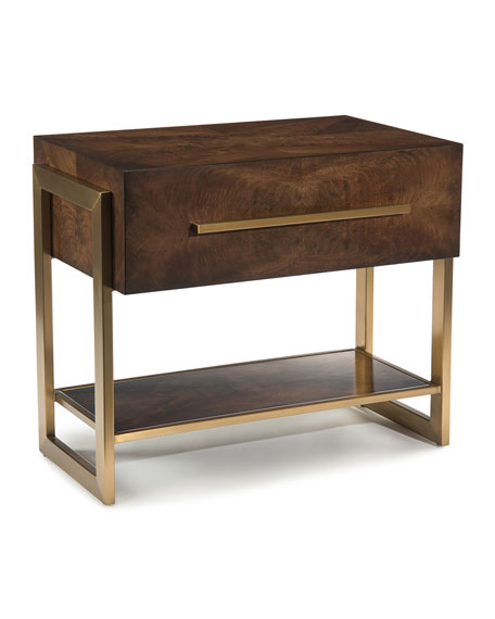 John-Richard Collection Chambery Night Stand