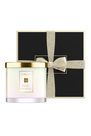 Jo Malone London White Moss & Snowdrop Deluxe Candle