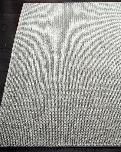 Lark Hand-Tufted Rug, 4' x 6'