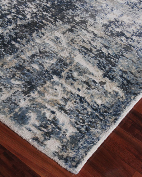 Exquisite Rugs Rupling Hand-Loomed Rug, 8' x 10'