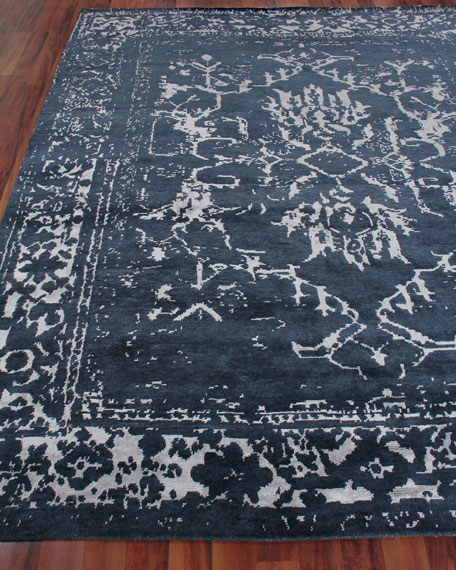 Exquisite Rugs Niclan Hand-Loomed Rug, 8' x 10'