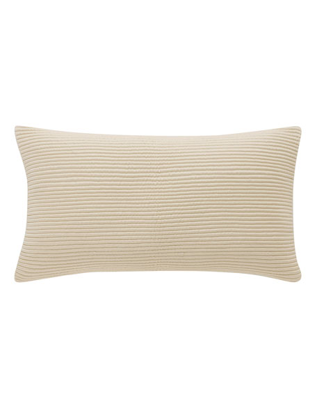 Waterford Abrielle Decorative Breakfast Pillow