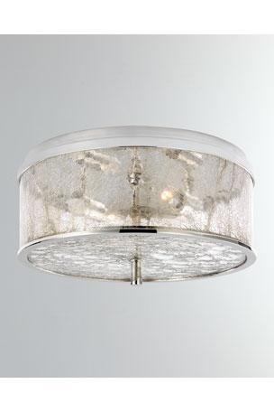 sale retailer 7d80c 79282 Flush Mount Lighting at Neiman Marcus