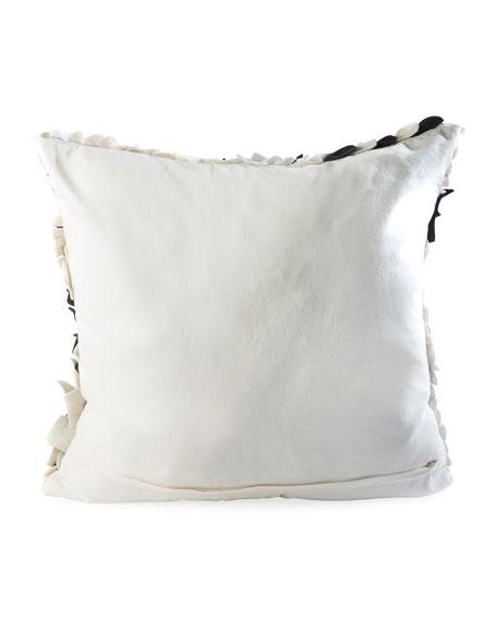 MacKenzie-Childs Ravel Pillow