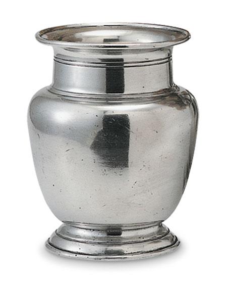 Match Medium Rimmed Vase