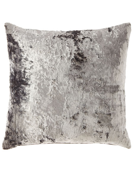 Eastern Accents Sonny Nickel Decorative Pillow