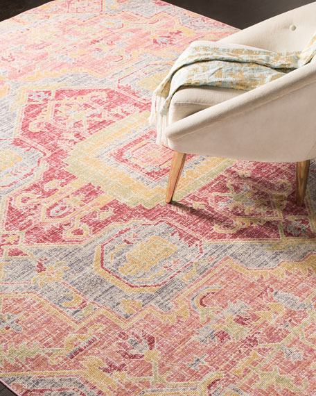 Safavieh Abrielle Power-Loomed Rug, 4' x 6'