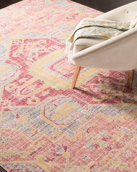 Safavieh Abrielle Power-Loomed Area Rug, 5' x 7'