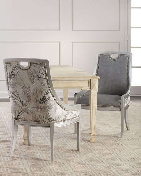 Massoud Axel Dining Chair