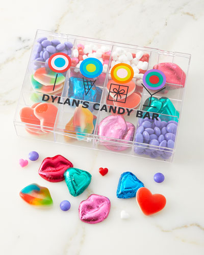 Valentine's Tackle Box