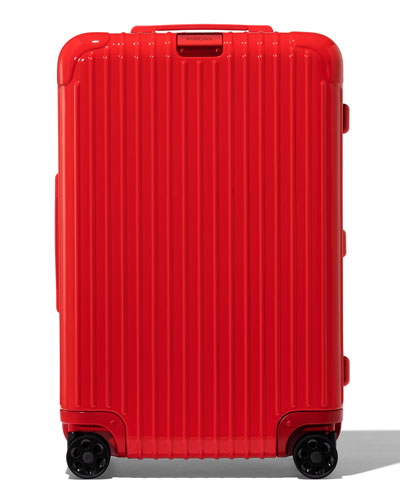Essential Check-In M Spinner Luggage
