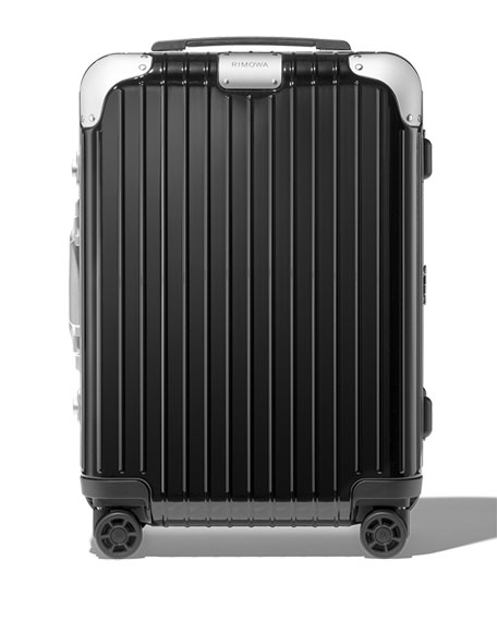 Rimowa North America Hybrid Cabin Spinner Luggage
