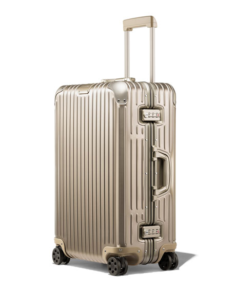 Image 2 of 2: Rimowa Original Check-In M Spinner Luggage