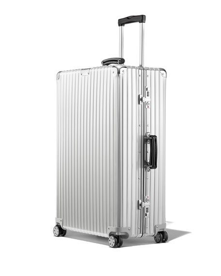 Rimowa North America Classic Check-In L Spinner Luggage