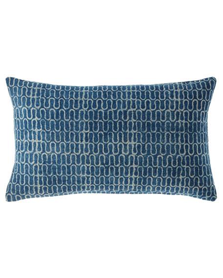 Amity Home Leena Bolster Pillow