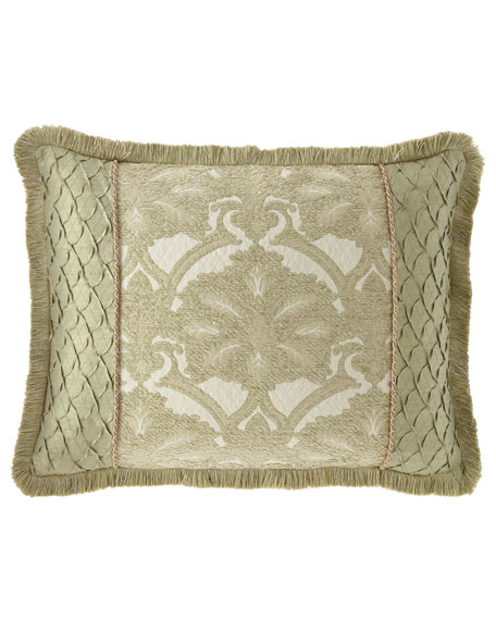 Austin Horn Collection Anastasia 3-Piece King Comforter Set