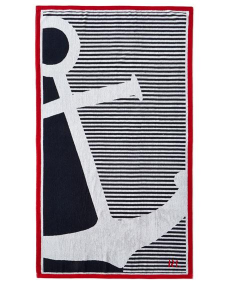 Ralph Lauren Home Alderbrook Beach Towel