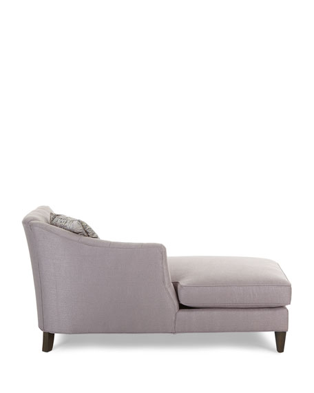 Malia Right-Arm Chaise Lounge