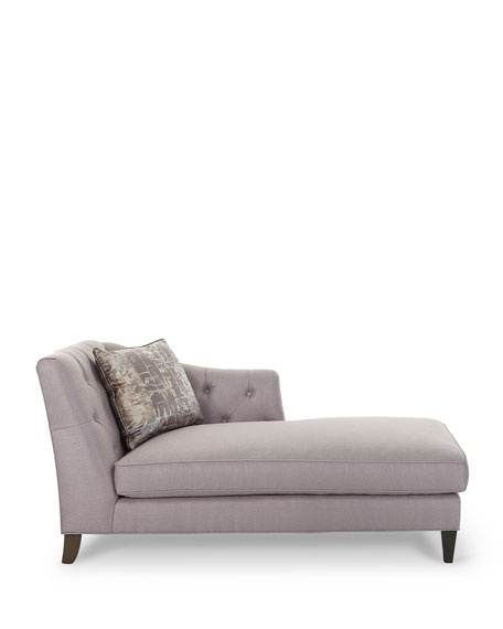 Malia Left-Arm Chaise Lounge