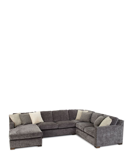Matthew Left Facing Chaise Sectional
