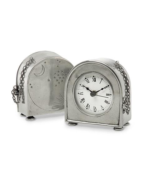 Match Table Clock