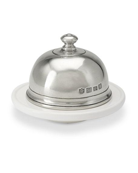 Match Small Convivio Butter Dome