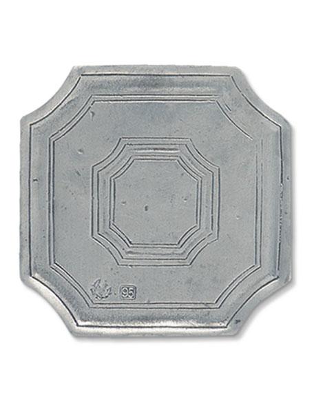 Match Octagon Coaster