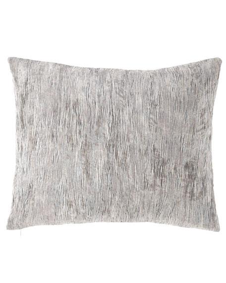 Donna Karan Home Luna Tie Dye Pillow