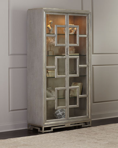 Tao Display Cabinet