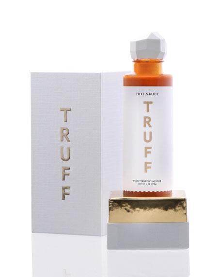 Truff Hot Sauce White Truffle Hot Sauce