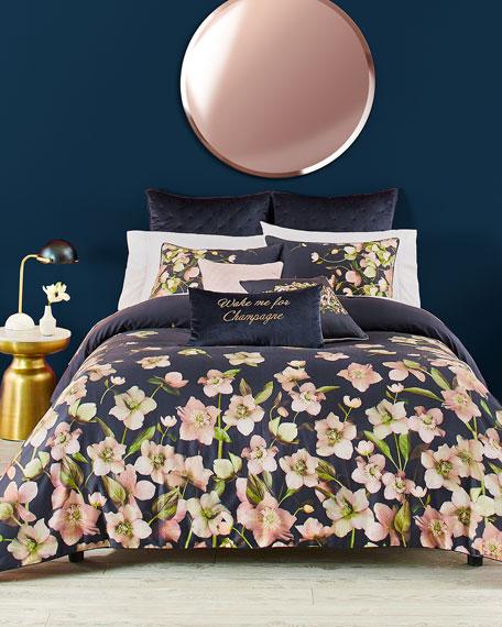 Ted Baker London Arboretum Full/Queen Comforter Set