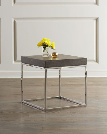 Bernhardt Riverside End Table