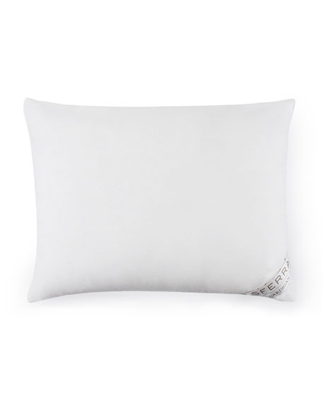 SFERRA 800-Fill European Down Firm King Pillow