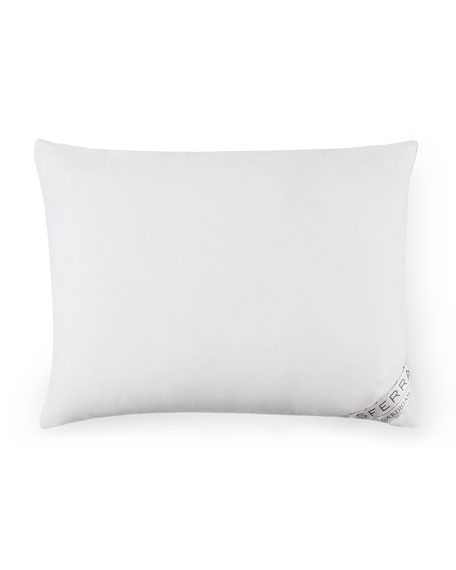 SFERRA 800-Fill European Down Medium King Pillow